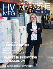 HV Mfg Fall 2016 issue